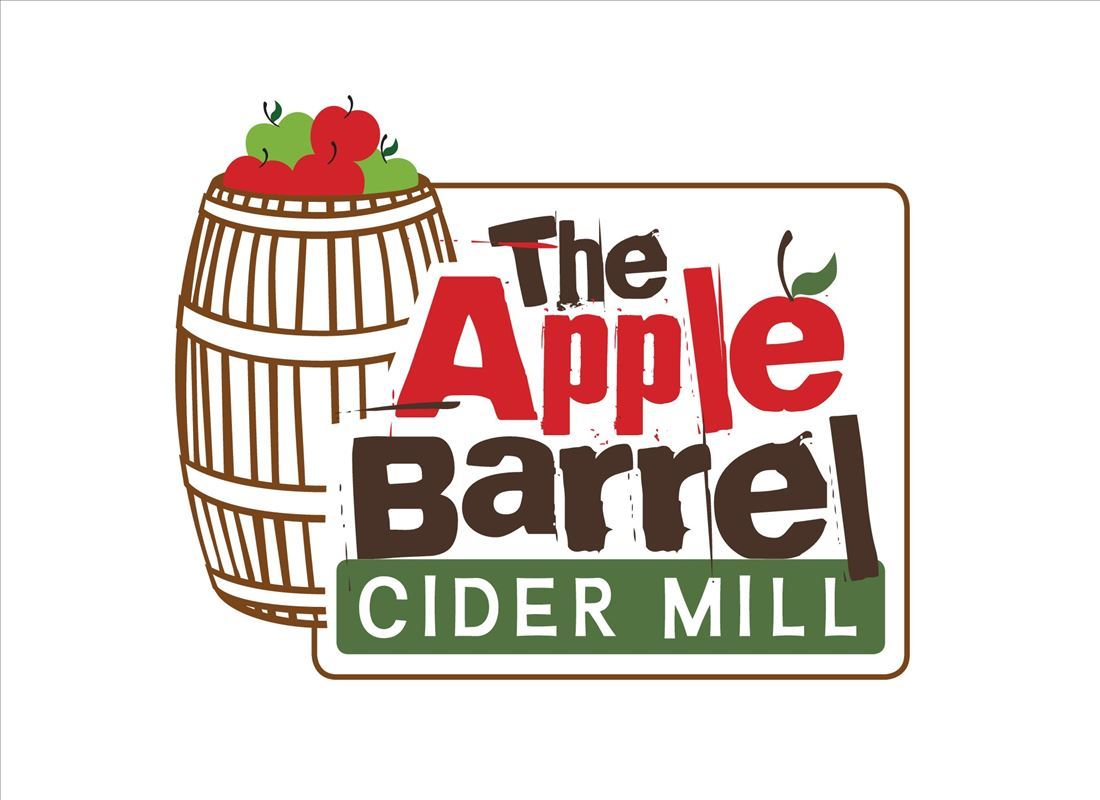 Apple Barrel Cider Mill.