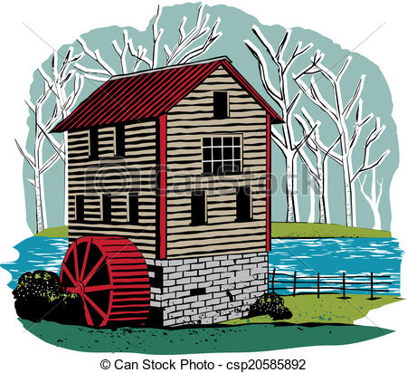 Mill Clipart Vector Graphics. 6,631 Mill EPS clip art vector and.