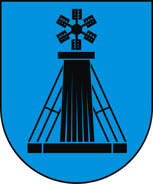 Herb Ciechocinka.