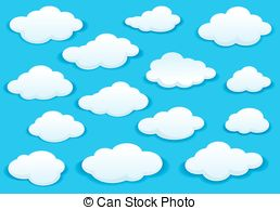 Sky Clip Art Vector Graphics. 206,298 Sky EPS clipart vector and.