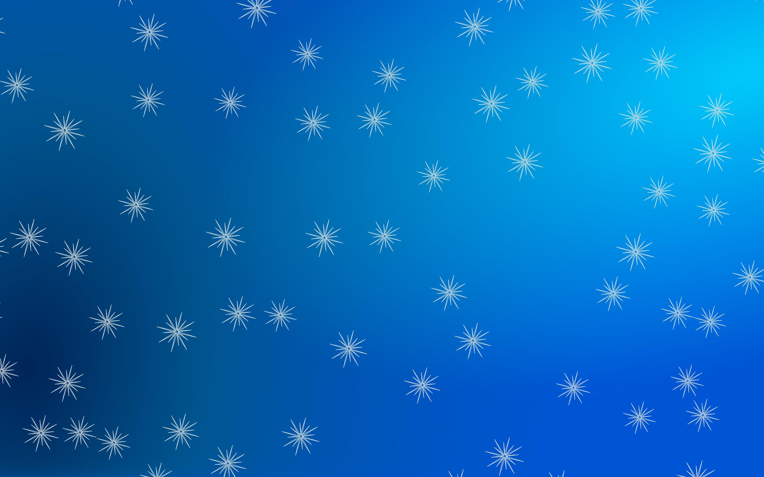 File:Fond d'écran de flocon de neige dans un ciel bleu.png.