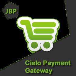 Cielo Payment Gateway.