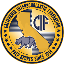 California Interscholastic Federation.