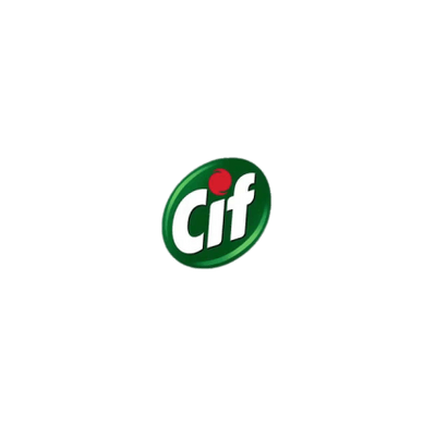 Cif Logo transparent PNG.
