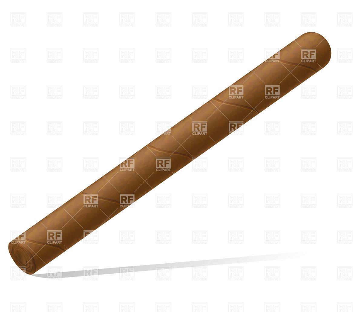 Cigar Clipart.