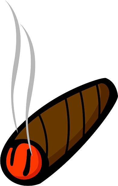 Cigar clipart lit, Cigar lit Transparent FREE for download.