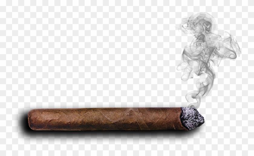 Cigar Png.