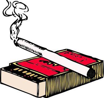 Www Cigarette Clipart.