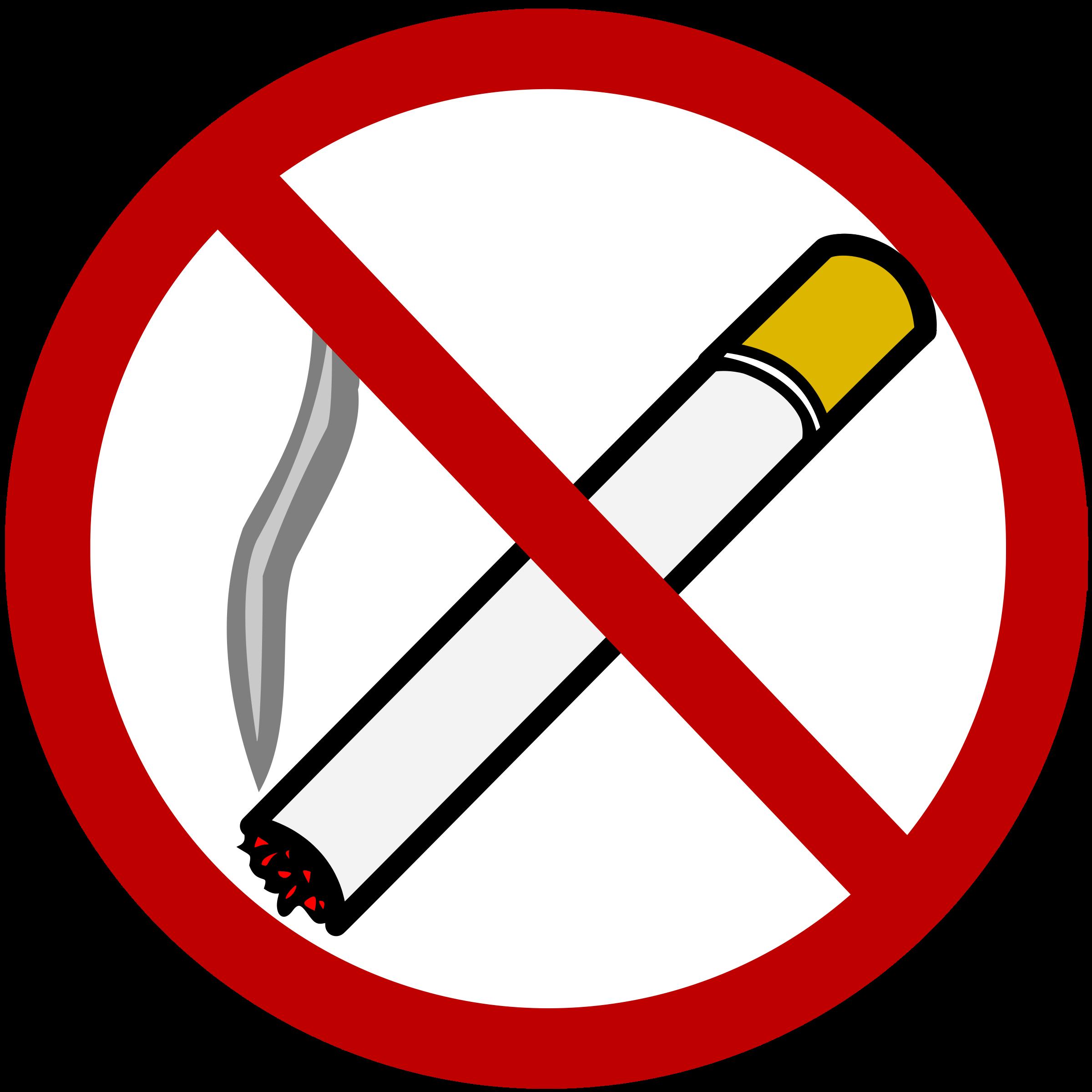 Cigarette Clipart.