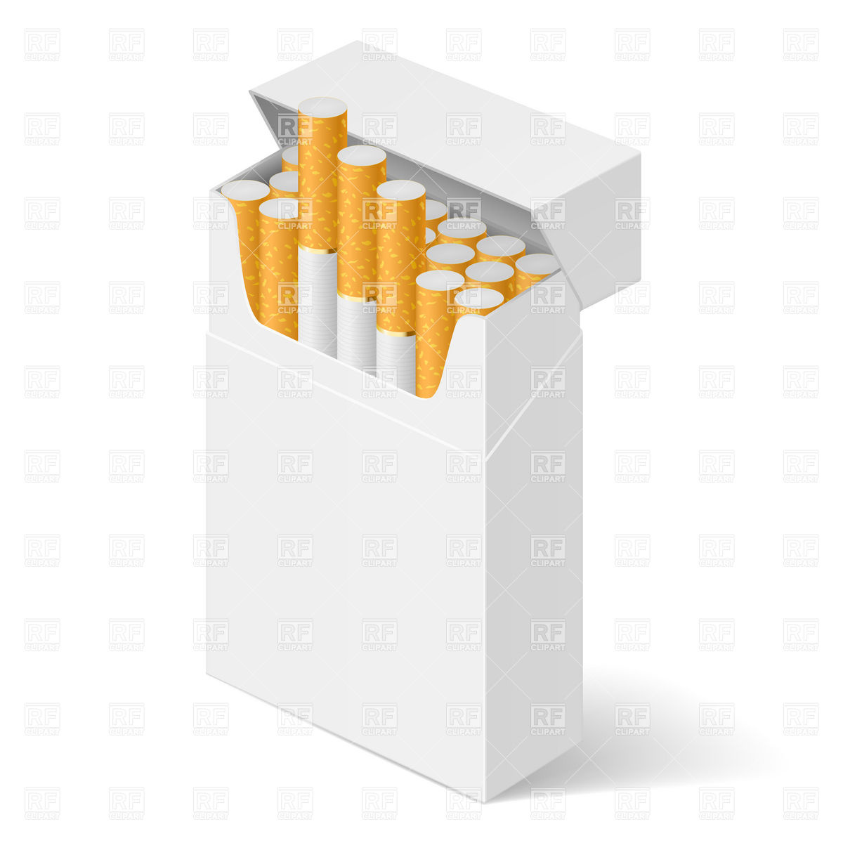 Clip Art Cigarette Holder Clipart.