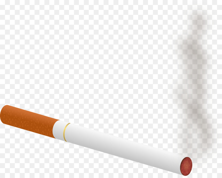 Cigarette Cartoon clipart.