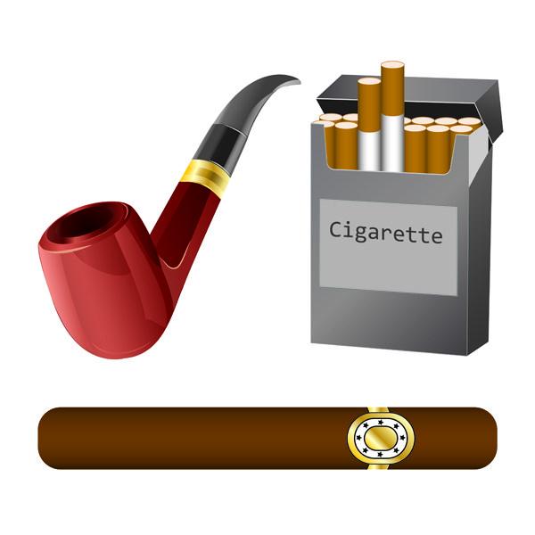 Cigarette clipart free 3 » Clipart Portal.