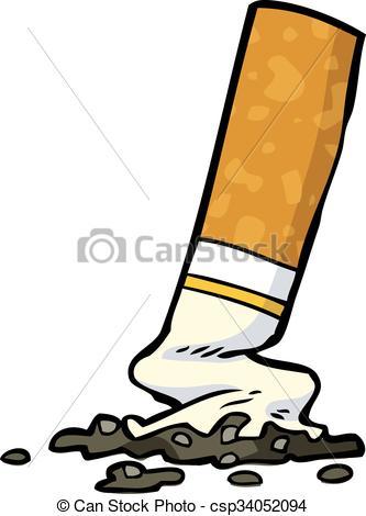 Cigarette butt Illustrations and Clip Art. 471 Cigarette butt.