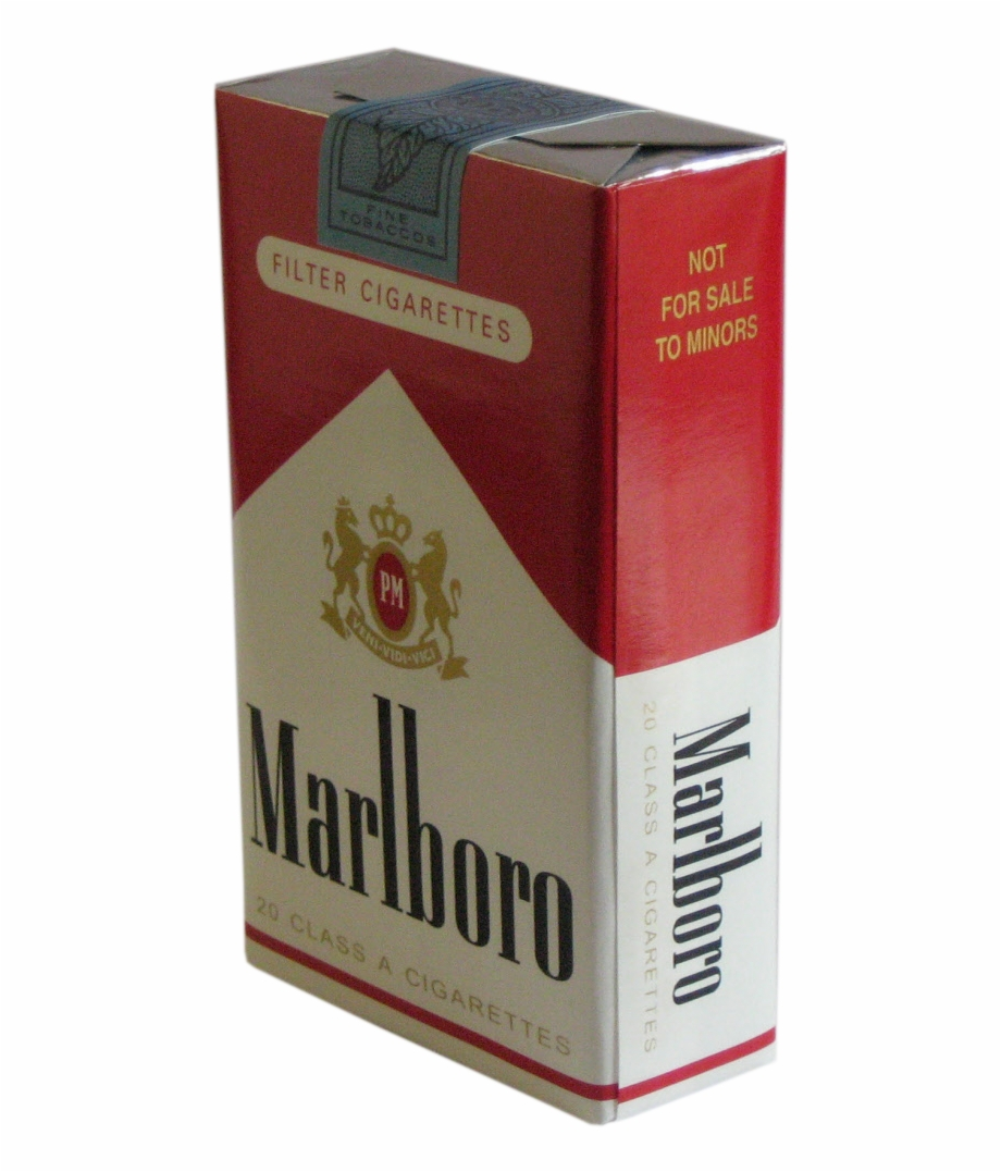 Cigarette Box Png.