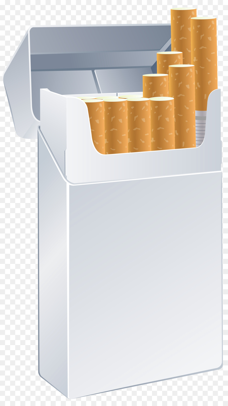 Cigarette Cartoon png download.