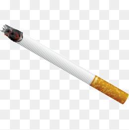 Cigarette Vector, Cigarette, Smoke, Smok #29243.