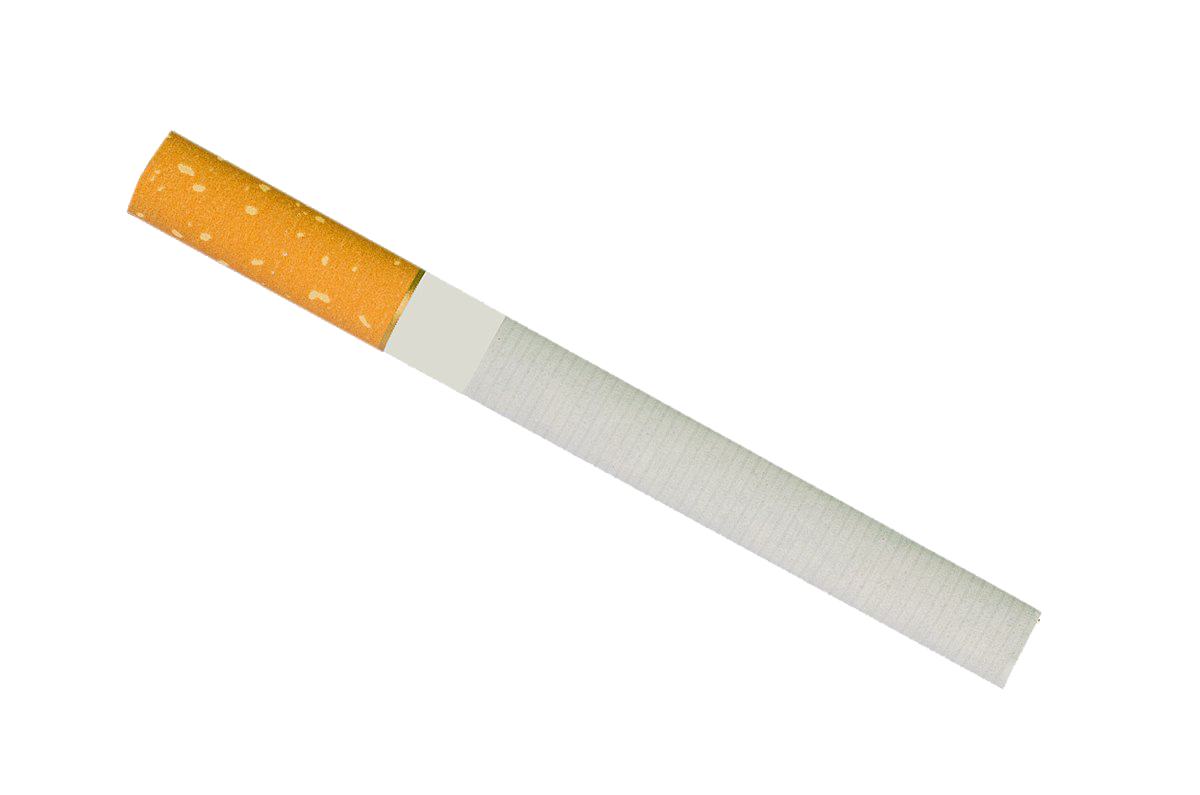 Cigarette PNG Background Image #29258.