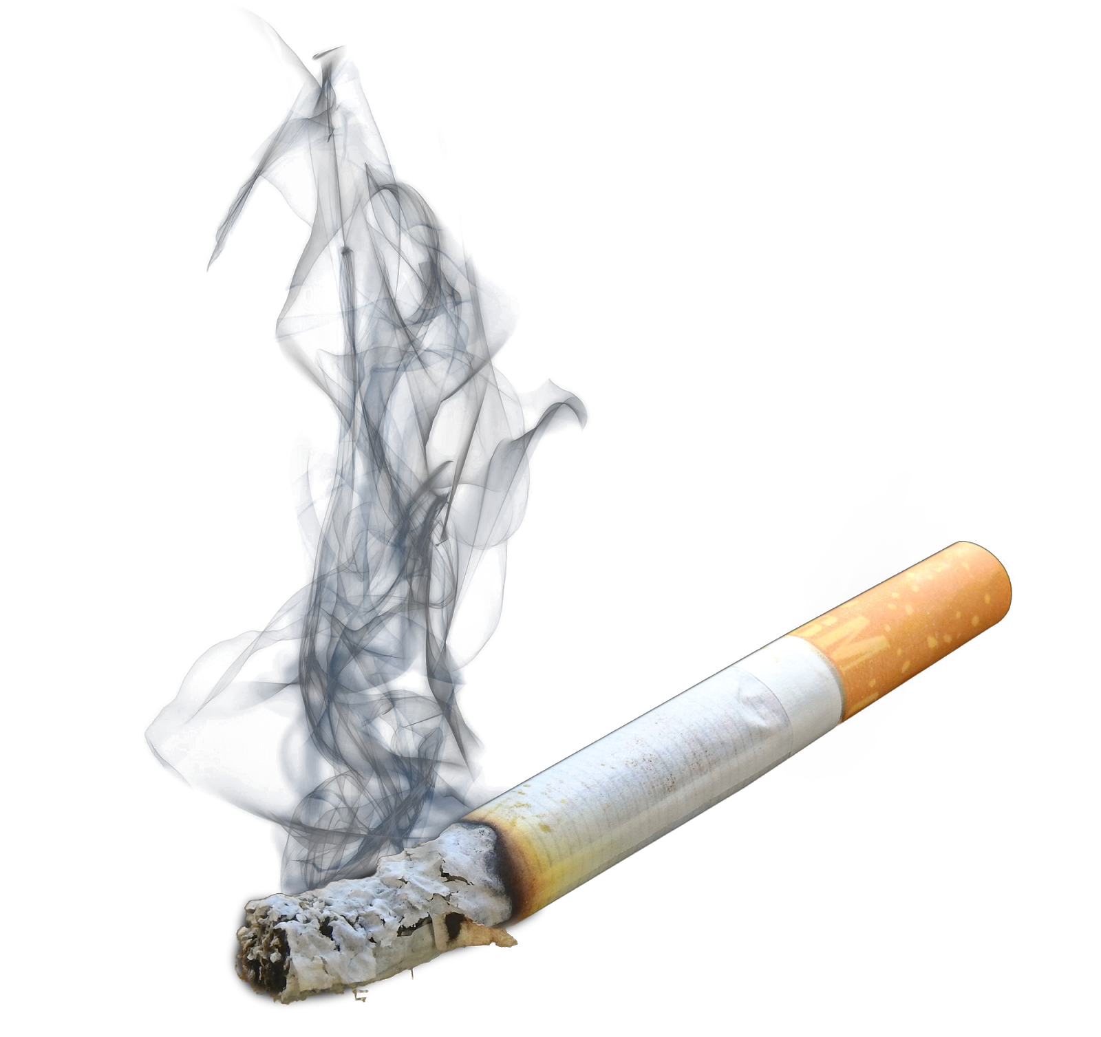 PNG Sector: Free Download Cigarette PNG image with transparent.