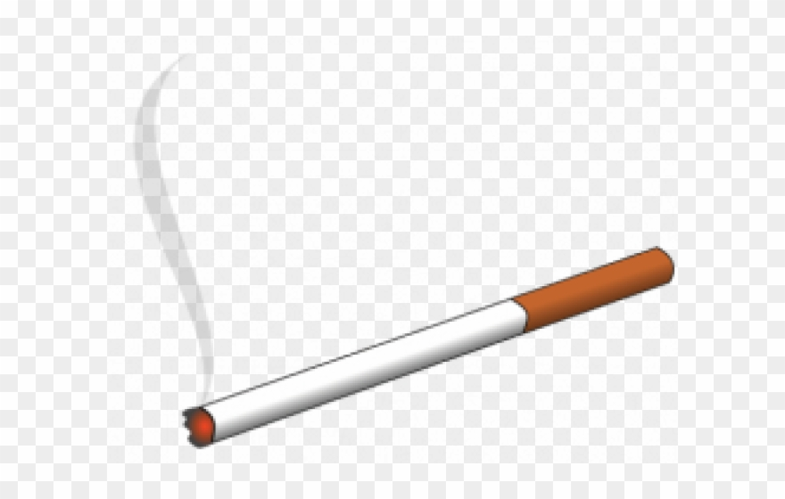 Cigarette Clipart Transparent Background.