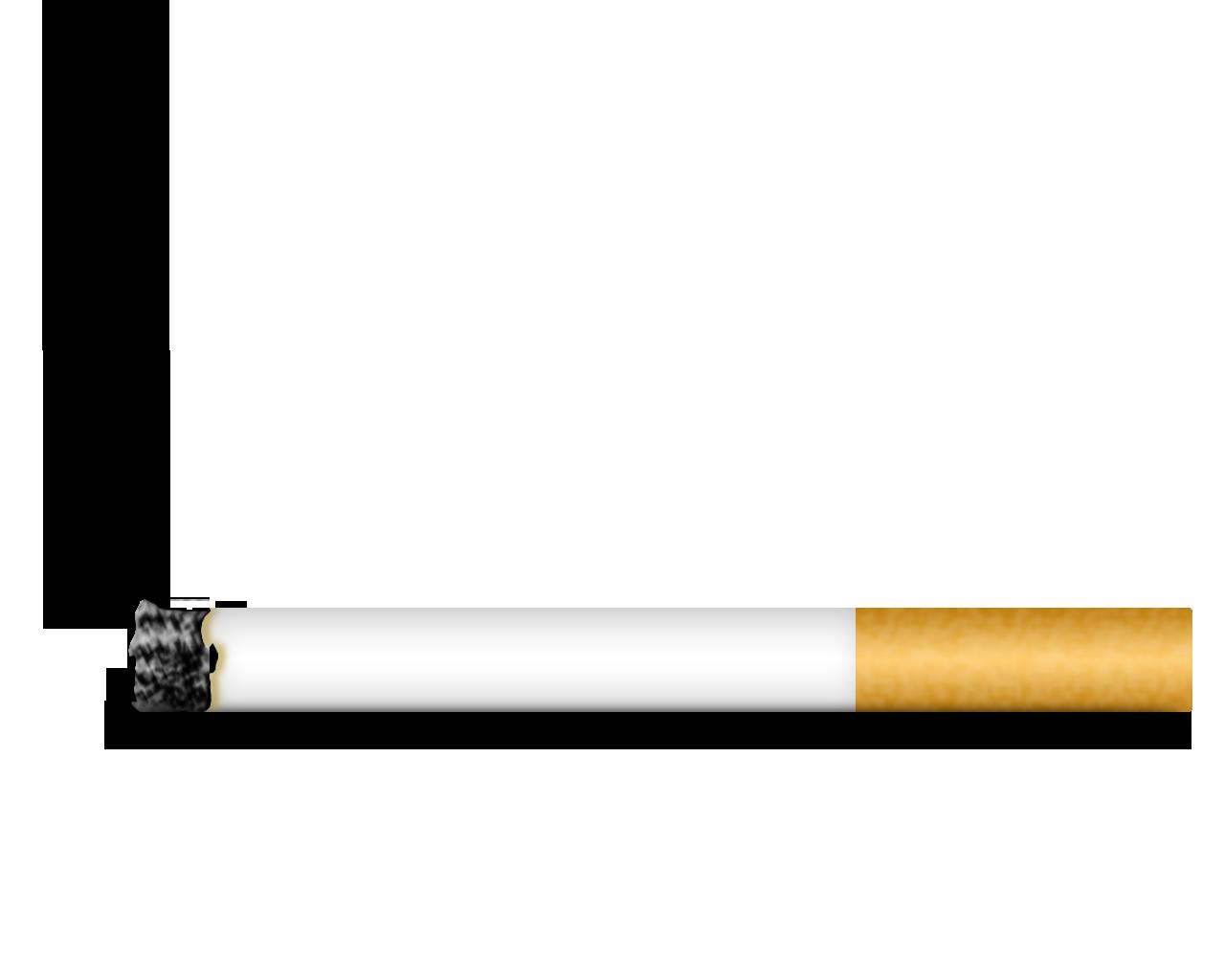 Cigarette PNG Image.