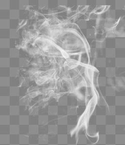 Smoke PNG Images.