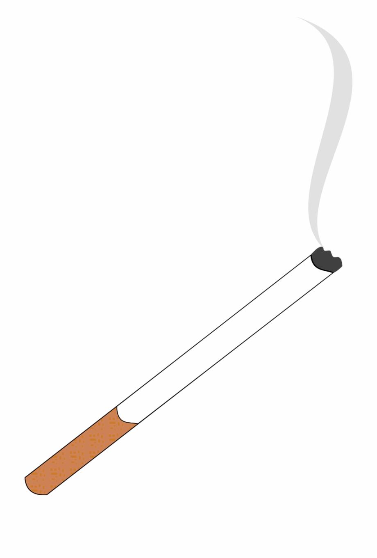 Cigarette Smoking Smoke Tobacco Png Image Transparent.