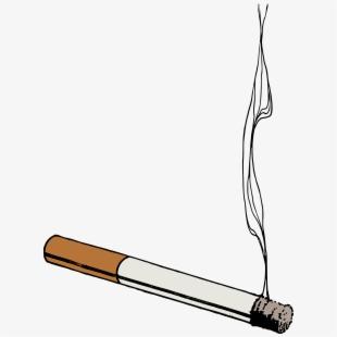 Cigarette Clipart Pollution.
