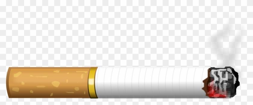 Thug Life Cigarette Png Image.