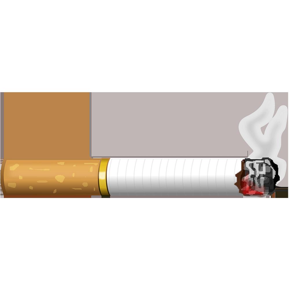 Cigarette clipart tobacco product, Cigarette tobacco product.