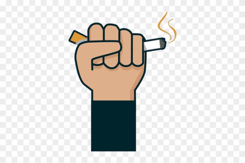 No Al Cigarro Png, Transparent Png.