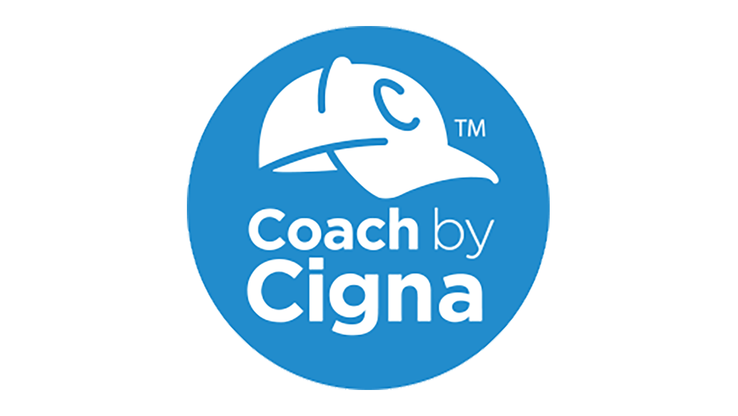 Coach by Cigna.
