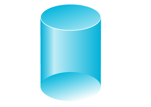 What is the area of cylinder formula?.