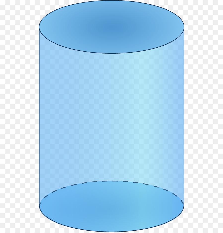 Cilindro, La Geometría Sólida, Forma imagen png.
