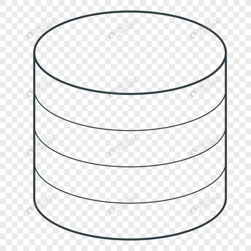 cilindro de oficina Imagen Descargar_PRF Gráficos 400602114_PNG.