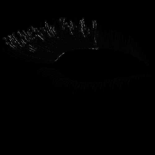 Cílios png 3 » PNG Image.
