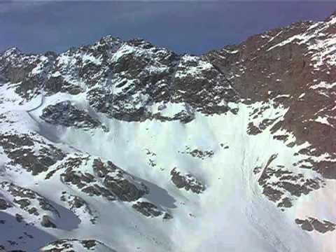 Cima Est del Monte Matto m. 3088 (Alpi Marittime.