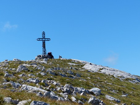 Summit, Cross.