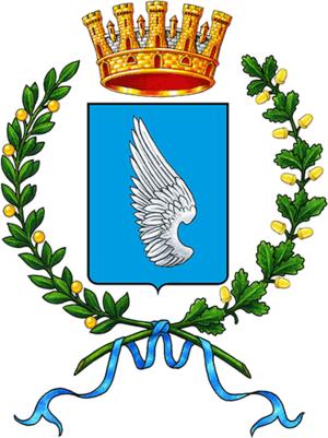 Armoriale dei comuni della provincia di Trento.