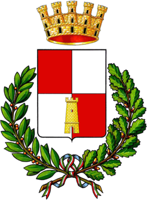Armoriale dei comuni della provincia di Bergamo.