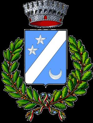 Armoriale dei comuni della provincia di Caserta.