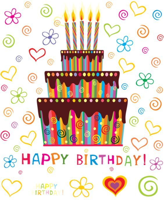 happy birthday Nasta and many many more may all your wishes come.