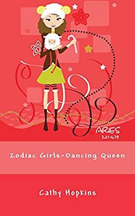 Dancing Queen (Zodiac Girls) eBook: Cathy Hopkins: Amazon.in.