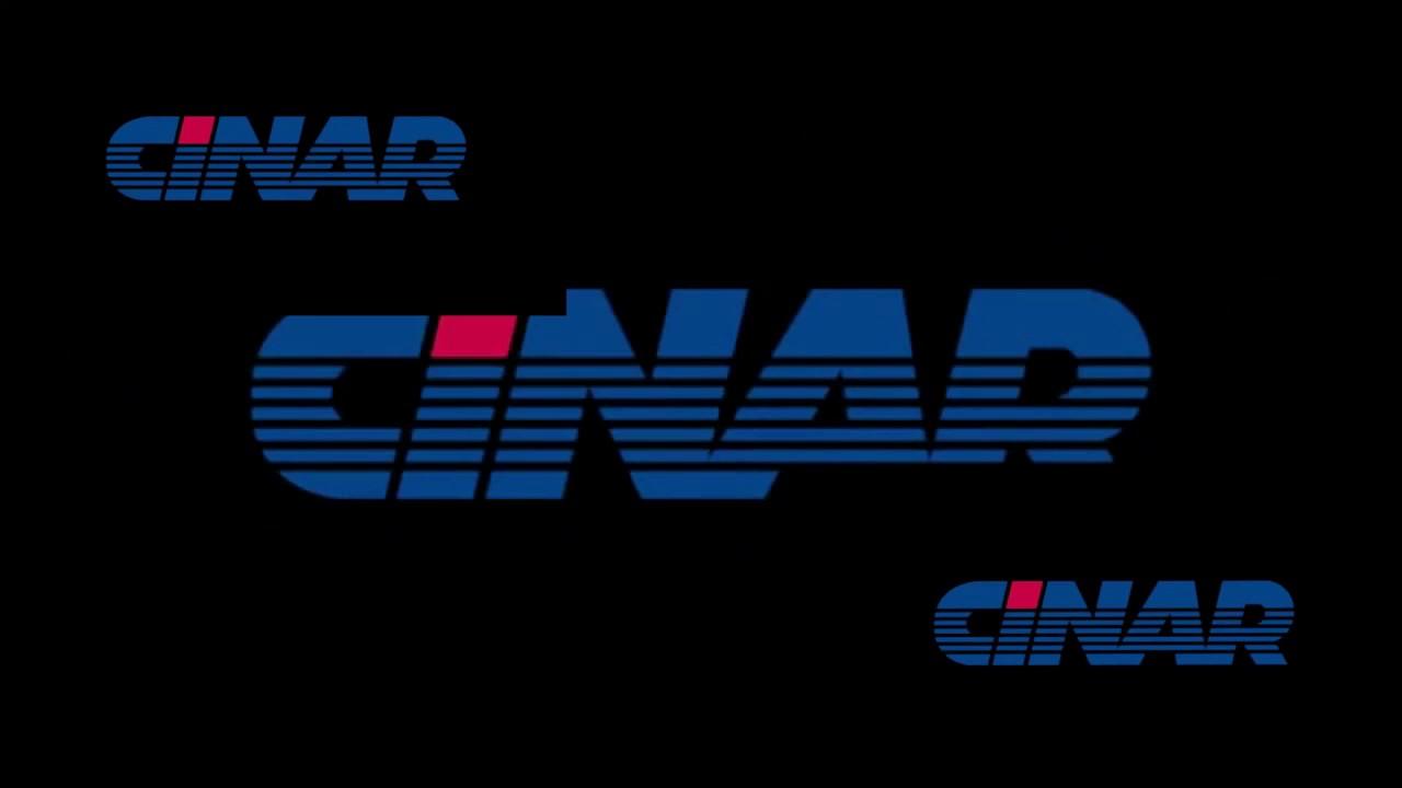 Cinar Logo Sparta Remix.