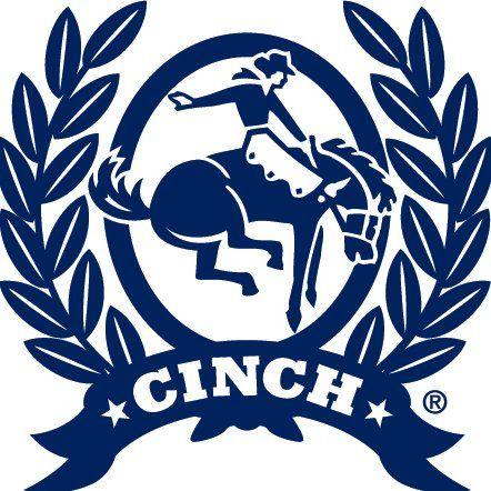 Cinch Logo.