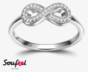 Infinity Love Ring.