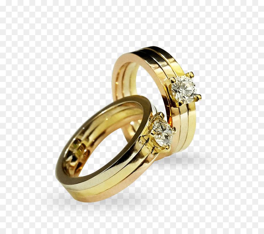 Cincin Kawin, Cincin, Perhiasan gambar png.