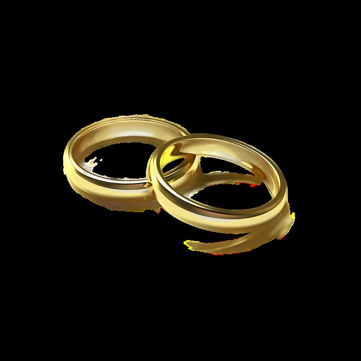 Rings Cincin Pernikahan.