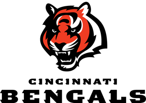 Cincinnati Bengals Logo Vector (.AI) Free Download.