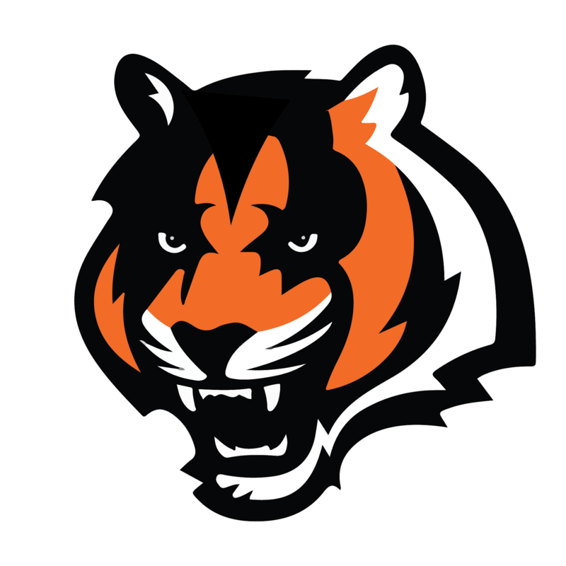 Download Free png Cincinnati Bengals PNG Photo.