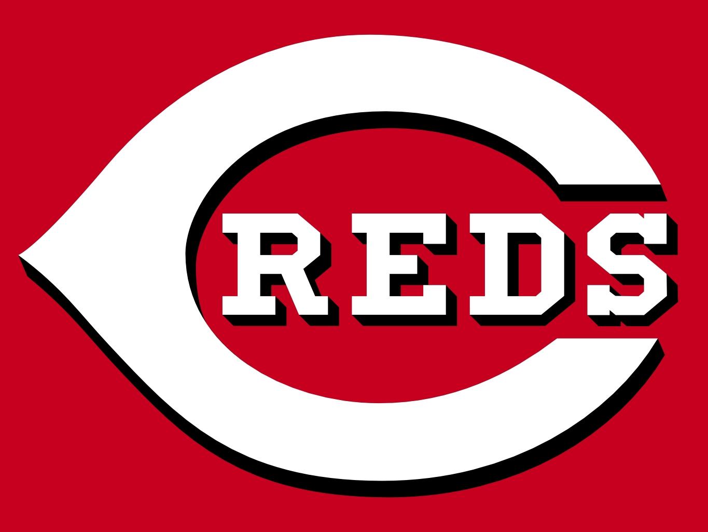 Cincinnati reds clip art.